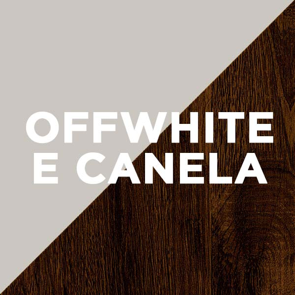 Off White / Canela